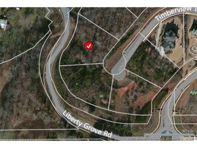 312 Timberview Trail, Alpharetta, GA 30004 (MLS #5631123) :: North Atlanta Home Team