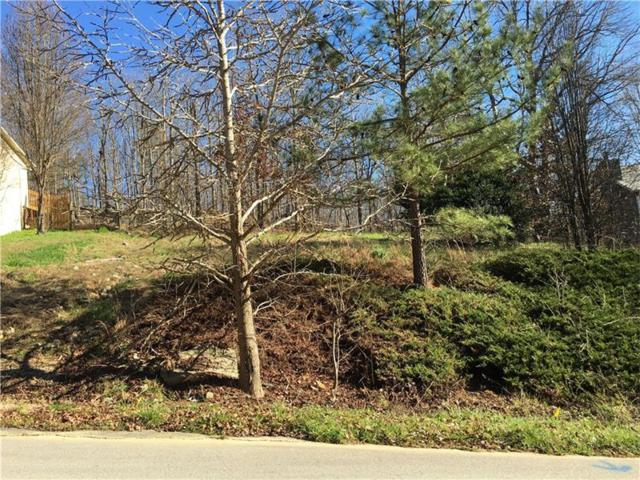 4307 Falcon Crest Drive, Flowery Branch, GA 30542 (MLS #5632395) :: North Atlanta Home Team