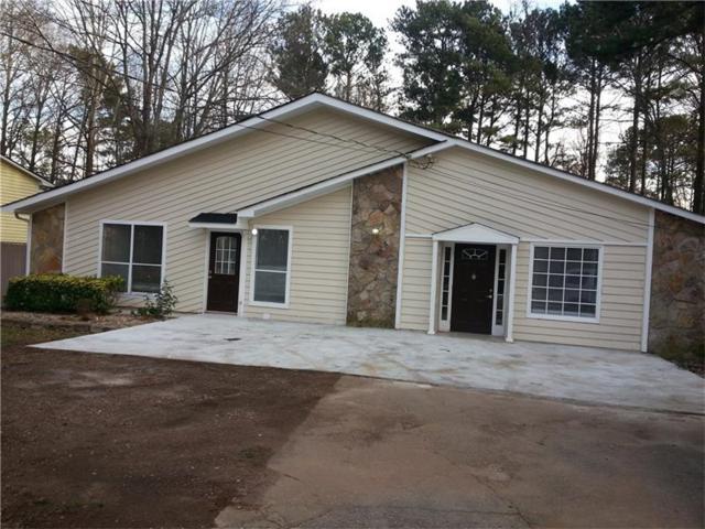 1193 Dickens Road NW, Lilburn, GA 30047 (MLS #5632833) :: North Atlanta Home Team