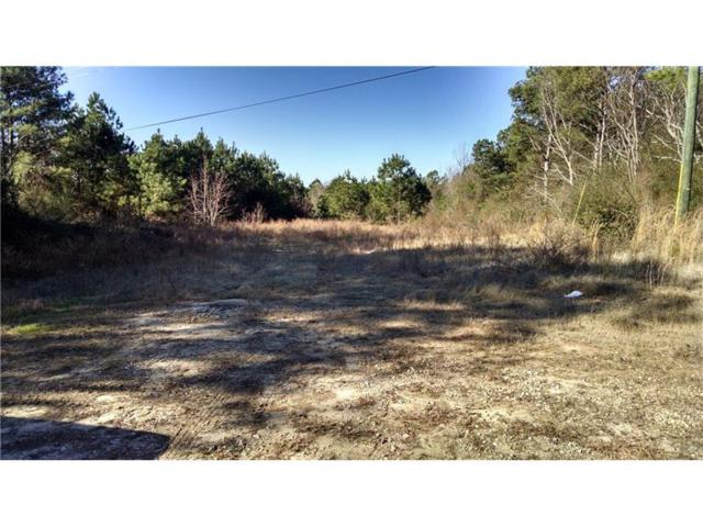 1079 Johnson Road SW, Conyers, GA 30094 (MLS #5635811) :: Carr Real Estate Experts
