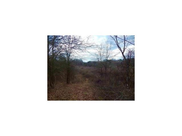 0 Hwy 82 N, Maysville, GA 30558 (MLS #5645297) :: Path & Post Real Estate