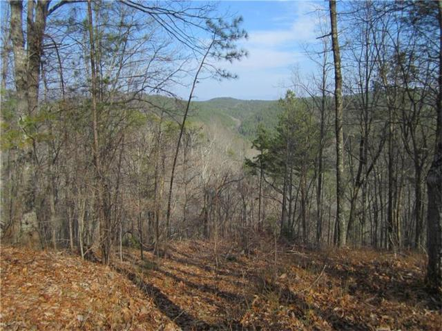 1381 Foxhound Trail NE, Ranger, GA 30734 (MLS #5646255) :: North Atlanta Home Team