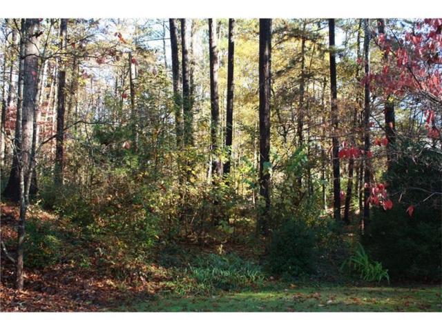 440 Danburg Court, Jasper, GA 30143 (MLS #5647271) :: North Atlanta Home Team