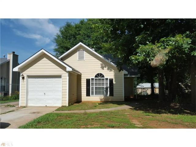 3093 Springside Crossing, Decatur, GA 30034 (MLS #5656865) :: North Atlanta Home Team