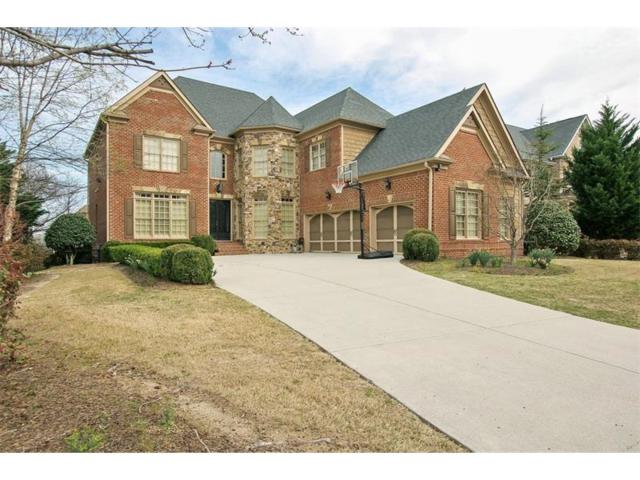 2668 Bridle Ridge Way, Buford, GA 30519 (MLS #5662097) :: North Atlanta Home Team