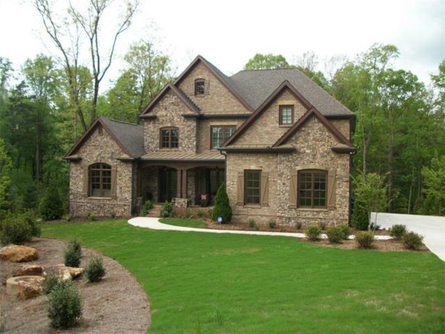 12725 New Providence Road, Milton, GA 30004 (MLS #5663040) :: North Atlanta Home Team