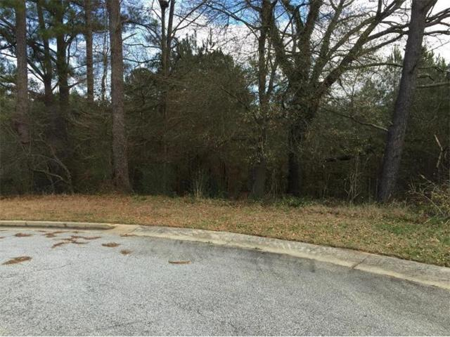Lot 7 Mccullers Lane, Loganville, GA 30052 (MLS #5663531) :: North Atlanta Home Team