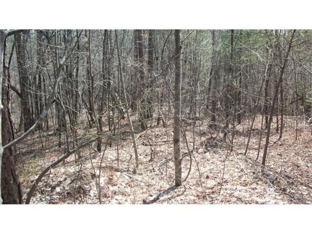 Lot 74 Crest View Drive, Dahlonega, GA 30533 (MLS #5665100) :: North Atlanta Home Team