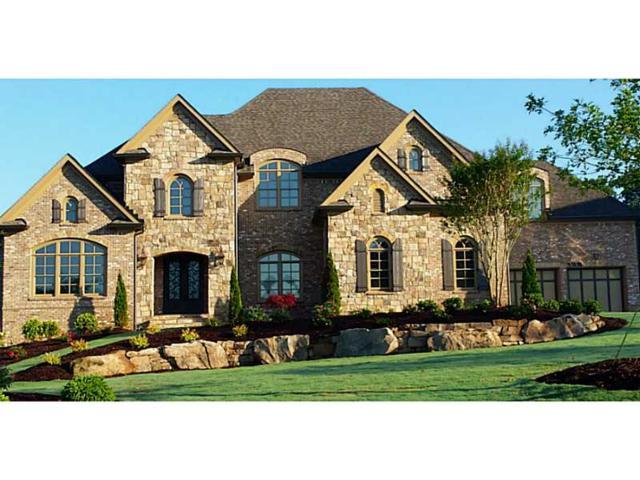 12735 New Providence Road, Milton, GA 30004 (MLS #5666115) :: North Atlanta Home Team