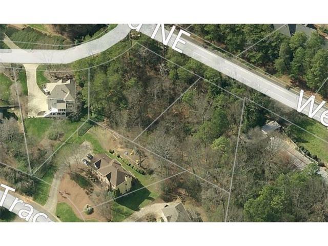 3850 Bluffview Drive, Marietta, GA 30062 (MLS #5670858) :: North Atlanta Home Team