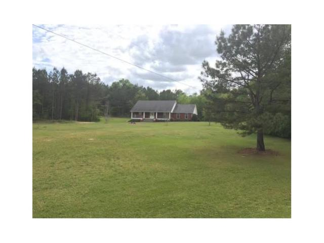0 Lovejoy Road, Barnesville, GA 30204 (MLS #5674294) :: RE/MAX Paramount Properties