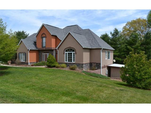 439 Coosa Way, Blairsville, GA 30512 (MLS #5679786) :: North Atlanta Home Team
