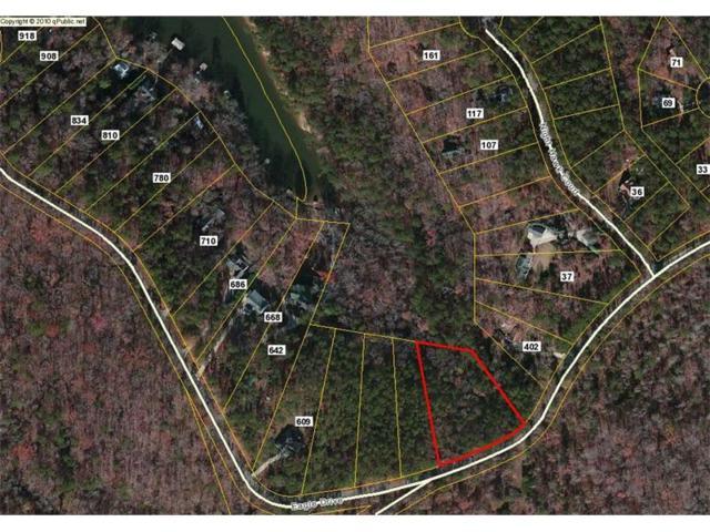 40 Eagle Drive, Monticello, GA 31064 (MLS #5680046) :: North Atlanta Home Team