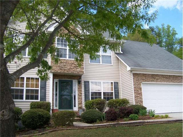 3441 Skyland Ridge Court, Loganville, GA 30052 (MLS #5680838) :: North Atlanta Home Team