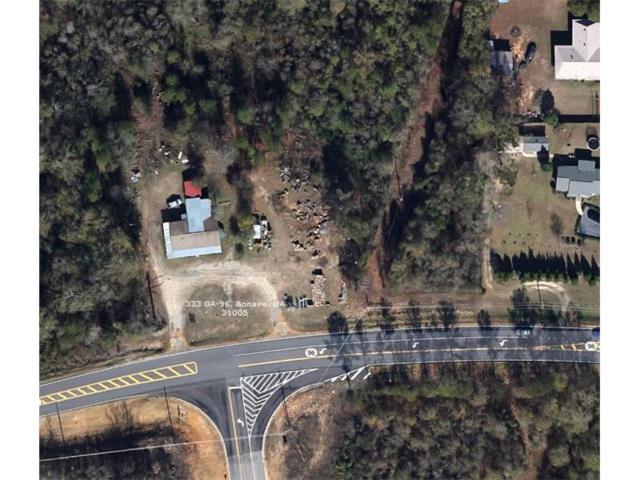333 Ga Highway 96, Bonaire, GA 31005 (MLS #5681574) :: North Atlanta Home Team