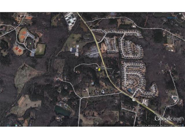 8058 Hickory Flat Highway, Woodstock, GA 30188 (MLS #5682012) :: North Atlanta Home Team