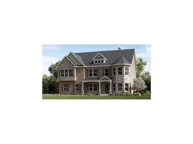 1628 Bunting Forest Court, Marietta, GA 30064 (MLS #5682691) :: North Atlanta Home Team