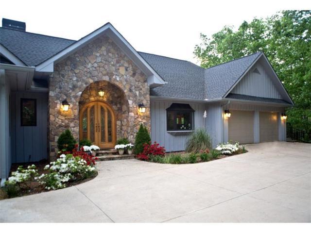 91 Wild Ginger Ridge, Clayton, GA 30525 (MLS #5684890) :: North Atlanta Home Team