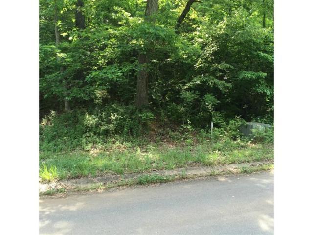 24 Greenwood Drive SW, Cartersville, GA 30120 (MLS #5699120) :: North Atlanta Home Team