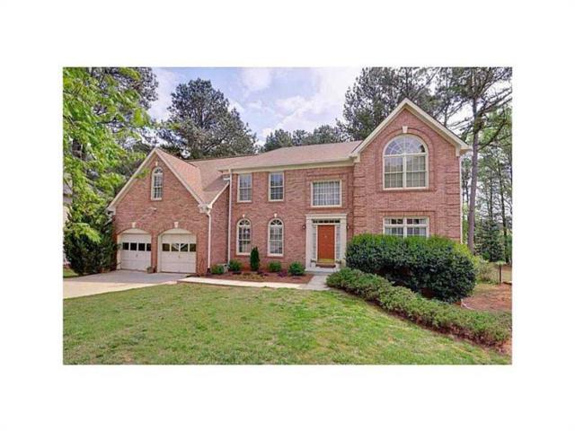 180 Bayswater Drive, Suwanee, GA 30024 (MLS #5699152) :: North Atlanta Home Team