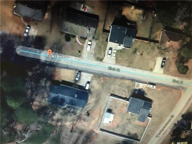 41 Birch Ct Court SE, Mcdonough, GA 30253 (MLS #5704146) :: North Atlanta Home Team
