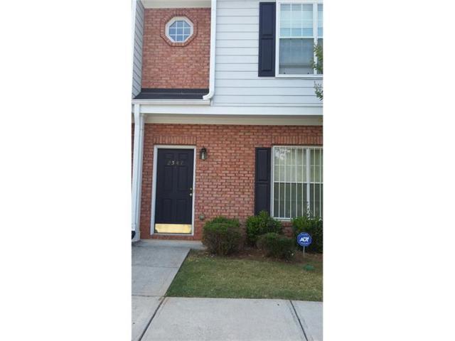 2547 Walden Lake Drive, Decatur, GA 30035 (MLS #5704557) :: North Atlanta Home Team