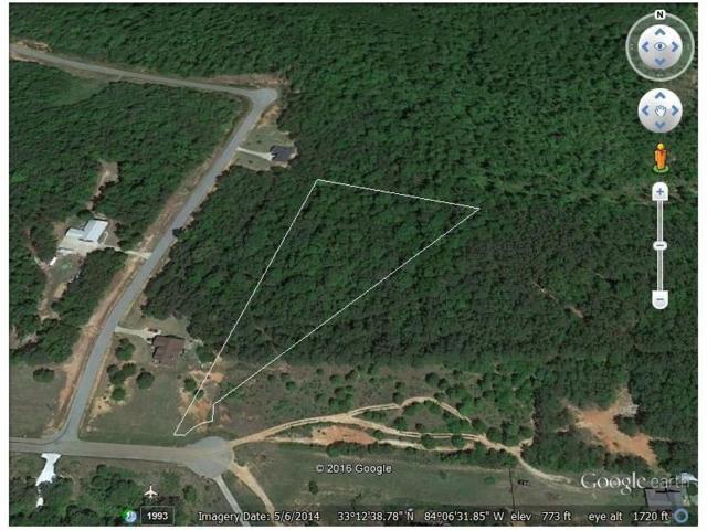13 Brushy Creek Lane, Jackson, GA 30233 (MLS #5706204) :: The North Georgia Group