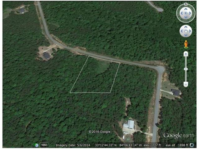 39 High Ridge Trail, Jackson, GA 30233 (MLS #5706226) :: Hollingsworth & Company Real Estate