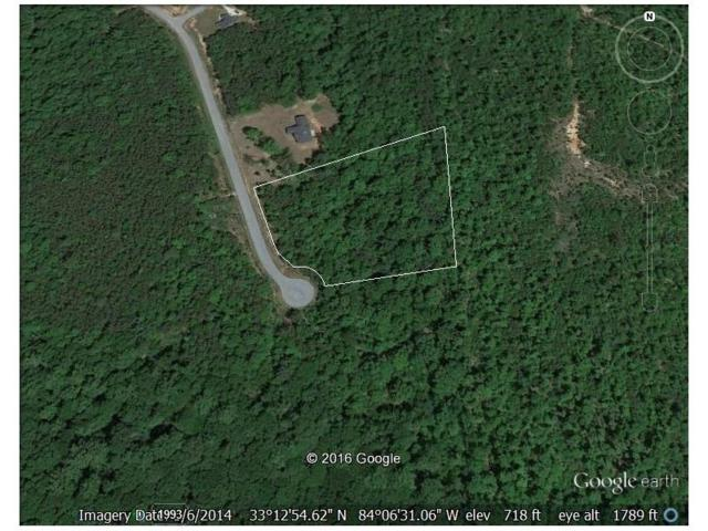 64 High Ridge Trail, Jackson, GA 30233 (MLS #5709217) :: The North Georgia Group