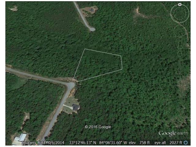 66 High Ridge Trail, Jackson, GA 30233 (MLS #5709222) :: RE/MAX Prestige