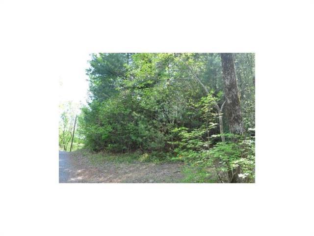 18N Bear Paw Run, Jasper, GA 30413 (MLS #5711032) :: RE/MAX Paramount Properties