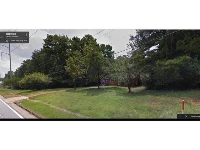 5239 Covington Highway, Decatur, GA 30035 (MLS #5714015) :: North Atlanta Home Team