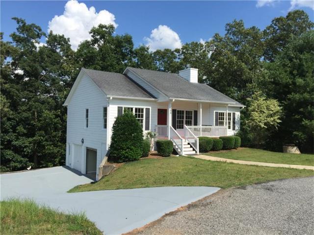 154 Alta Vista Drive, Dahlonega, GA 30533 (MLS #5714549) :: North Atlanta Home Team
