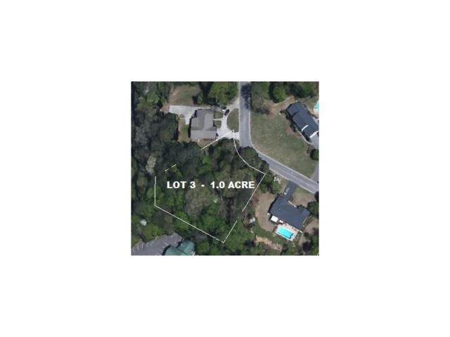 Lot 3 Mims Drive, Calhoun, GA 30701 (MLS #5716683) :: The Bolt Group