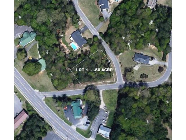 Lot 1 Mims Drive, Calhoun, GA 30701 (MLS #5716691) :: The Bolt Group