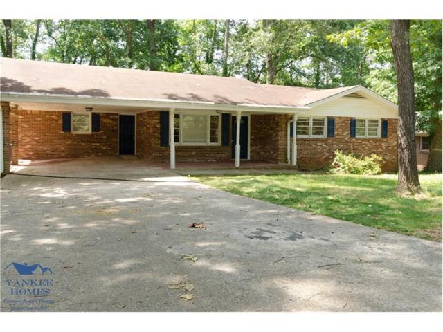 3372 Sweetwater Drive, Lawrenceville, GA 30044 (MLS #5716867) :: North Atlanta Home Team