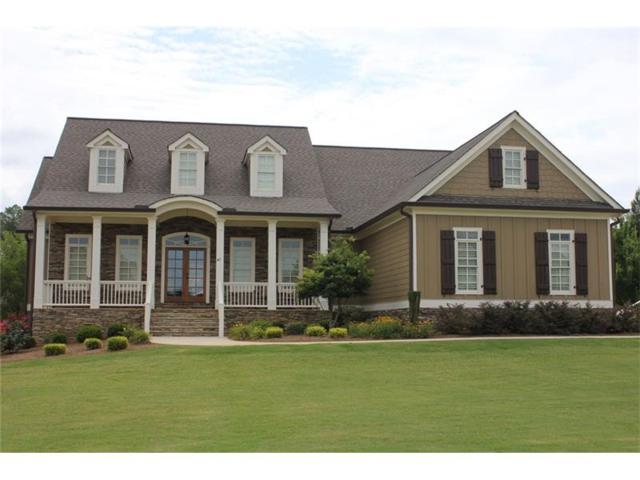 43 River Shoals Drive SE, Cartersville, GA 30120 (MLS #5719002) :: North Atlanta Home Team