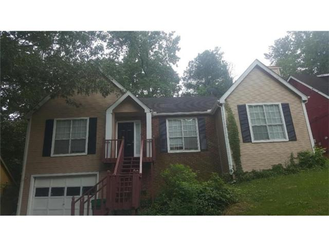 5531 Marbut Road, Lithonia, GA 30058 (MLS #5721040) :: North Atlanta Home Team