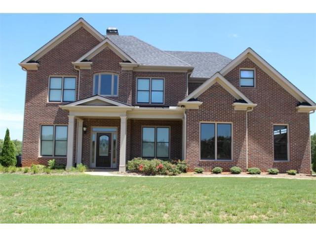 2411 Kumbanad Court, Statham, GA 30666 (MLS #5721265) :: North Atlanta Home Team