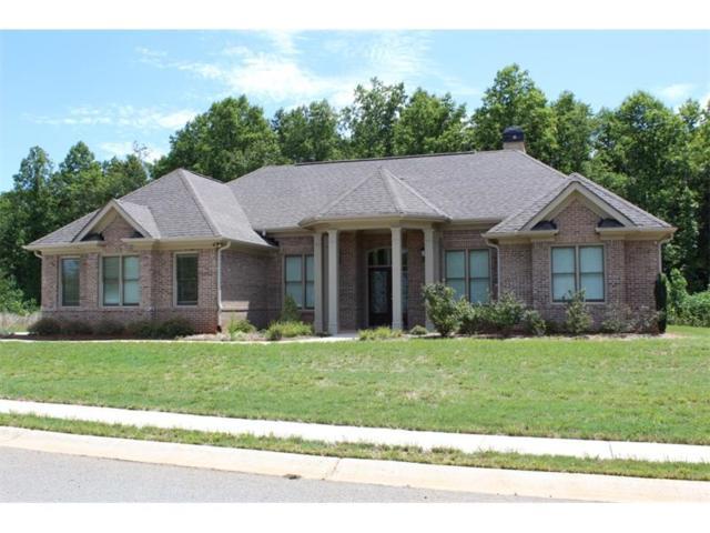 3377 Kottayam Court, Statham, GA 30666 (MLS #5721381) :: North Atlanta Home Team