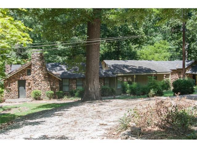 985 Timberclair Way, Lithonia, GA 30058 (MLS #5722638) :: North Atlanta Home Team