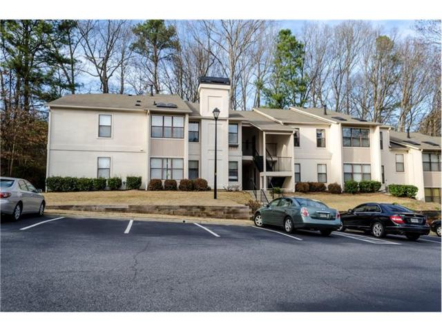 2202 Huntingdon Chase #2202, Atlanta, GA 30350 (MLS #5723434) :: North Atlanta Home Team
