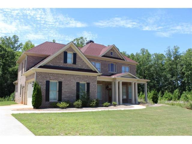 1752 Tiruvalla Court, Statham, GA 30666 (MLS #5723651) :: North Atlanta Home Team