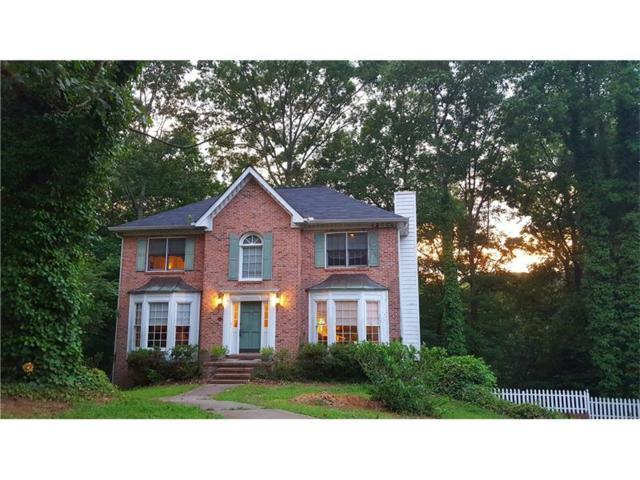 1352 Willowbrook Drive SW, Marietta, GA 30064 (MLS #5724202) :: North Atlanta Home Team