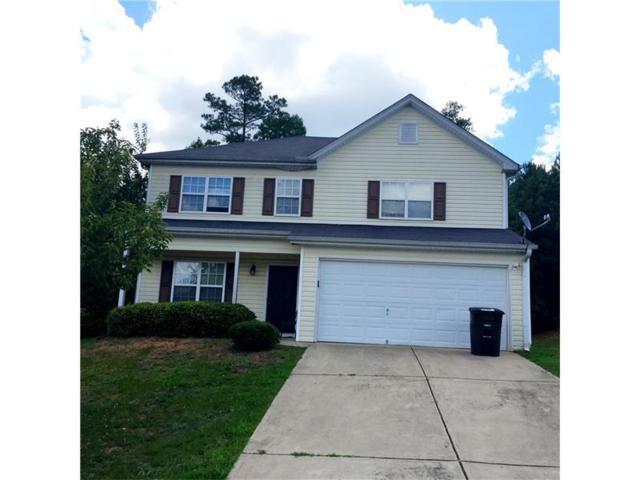6428 Shadow Court, Douglasville, GA 30134 (MLS #5724234) :: North Atlanta Home Team