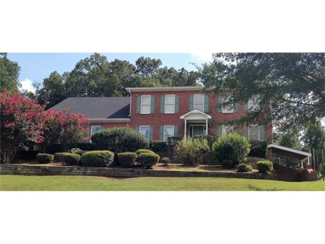 941 Cedar Trace SW, Lilburn, GA 30047 (MLS #5725413) :: North Atlanta Home Team