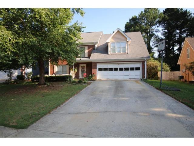 3040 Oak Meadow Drive, Snellville, GA 30078 (MLS #5726040) :: North Atlanta Home Team
