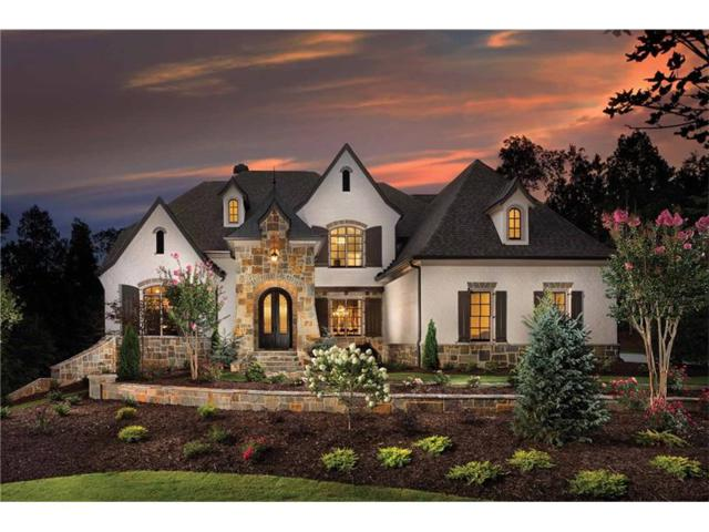 102 Hawks Nest Court, Ball Ground, GA 30143 (MLS #5726137) :: North Atlanta Home Team