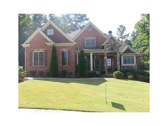13 Parkside View, Cartersville, GA 30121 (MLS #5727376) :: North Atlanta Home Team