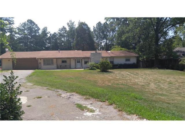 3134 Lower Roswell Road, Marietta, GA 30068 (MLS #5727898) :: KELLY+CO